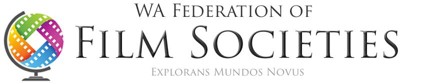 WA Federation of Film Societies